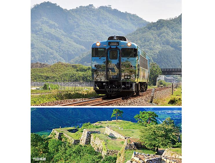 城崎温泉~天橋立にキハ40系直通列車、7月8月運転 | 鉄道ニュース | 鉄道チャンネル