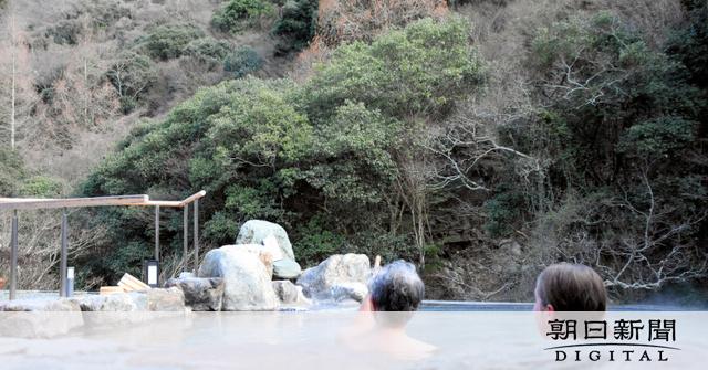 「昭和」に戻れる温泉(旅ぶら):朝日新聞デジタル