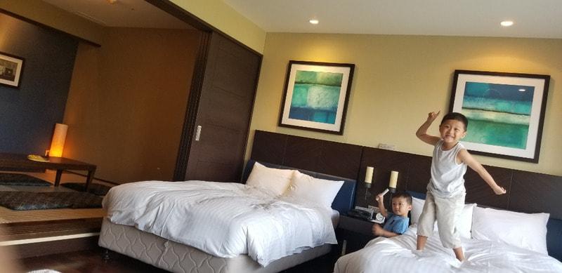 小原正子&マック鈴木、家族と1泊で温泉旅行へ「あ~~  癒されたー」 (2019年7月18日) - エキサイトニュース
