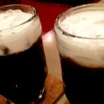 巣鴨・喫茶伯爵、ラーメン「蔦」|アイスコーヒーはジョッキで飲むべし。