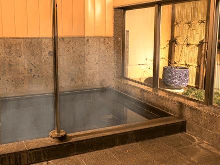 薬蒸湯(彩香の湯HPより) / 天然戸田温泉 彩香の湯