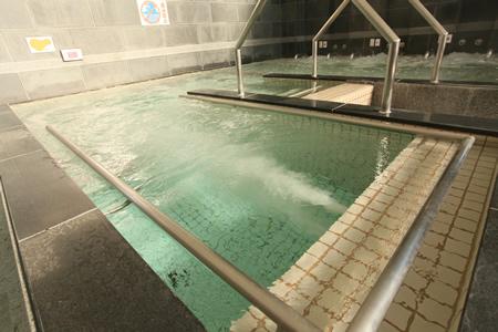 エステバス(スパディオ公式HPより) / 板橋天然温泉 スパディオ