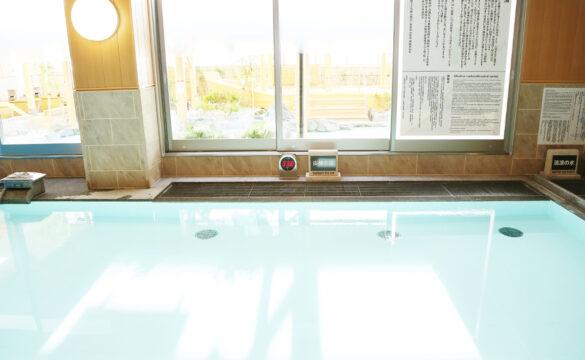温泉療法として広く認められている炭酸泉
