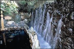 滝見風呂(湯守の里HPより)