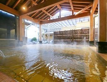 東京染井温泉 Sakura(サクラ)_桜王の湯