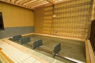 極楽湯多摩センター - つぼ押し湯