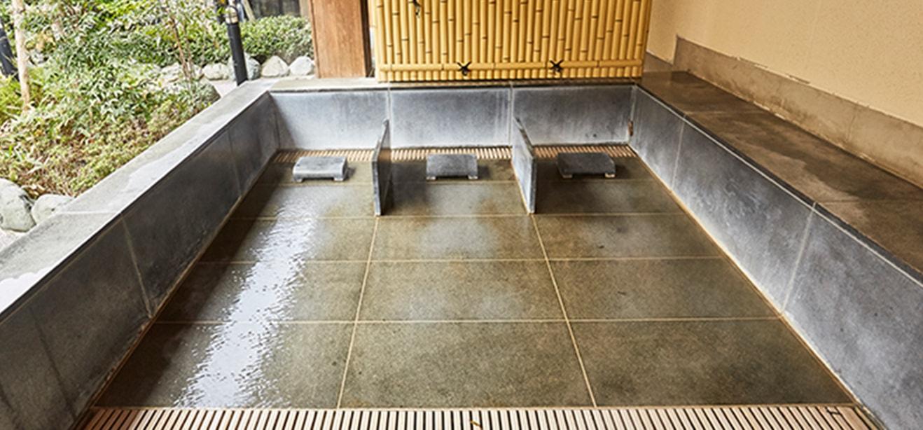 稲城天然温泉季乃彩_寝ころび湯