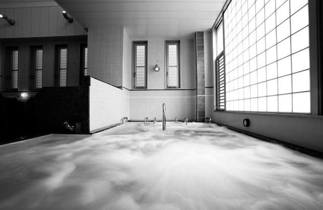清水湯 お風呂