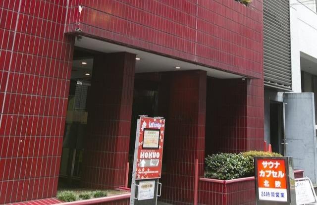 上野駅浅草口より徒歩1分!!