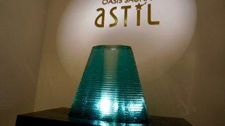 【現地レポ】新橋・アスティル ASTIL|60分コースあり!時間が空いたらサラリーマン聖地でガウンで楽しめ!終電後が混雑!サウナは自動ロウリュ有!!オアシス サウナ アスティル ASTIL