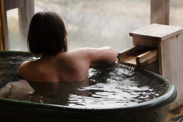 【東日本編】もう一度行ってみたい温泉 TOP5を公開!各地の冬の見どころは?   ガジェット通信 GetNews