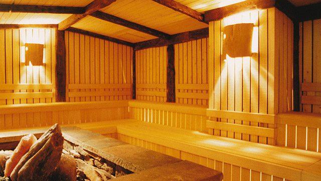 フィンランドサウナ(庭の湯公式HPより) / バーデと天然温泉 豊島園 庭の湯