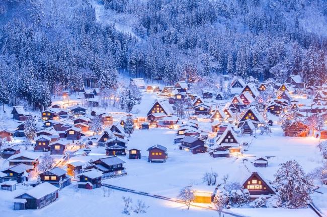 今しか見られない雪景色が堪能できる国内宿泊施設7選 | IGNITE(イグナイト)