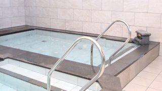 スパジャポ炭酸水風呂