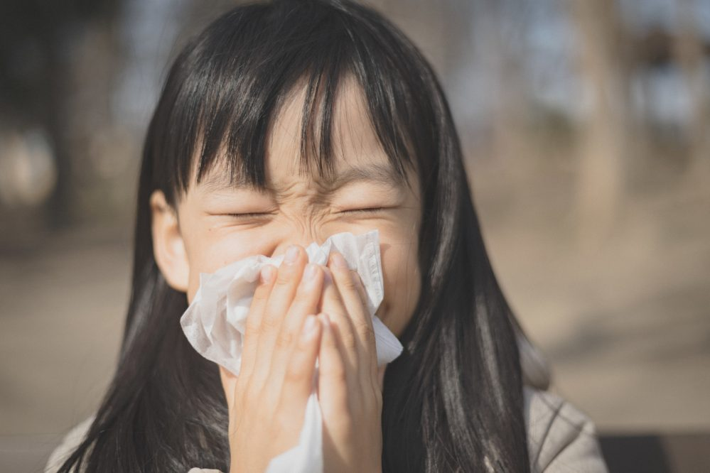花粉症に温泉は効く?おすすめ/NG入浴法も解説!スギ・ヒノキのない温泉地も紹介!   温泉部