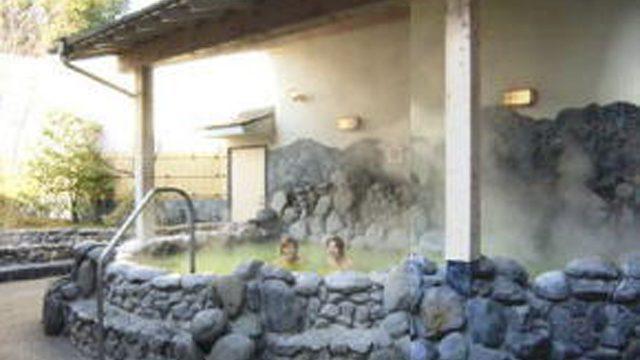 ヨコヤマユーランド 緑 露天風呂 ヨコヤマユーランド 緑 HP