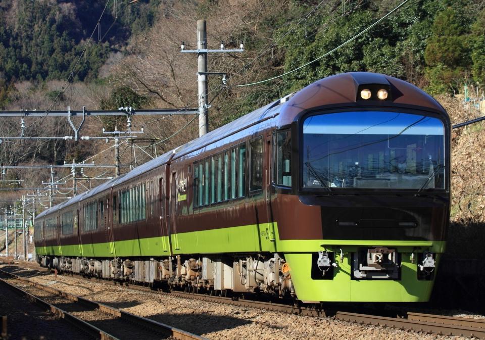 JR東日本、新型コロナで「四万温泉やまどり」運休 5月末までの土日 | RailLab ニュース(レイルラボ)