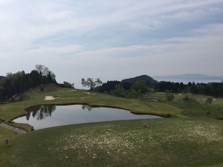 温泉コンペ@氷見CC | ゴルフとスキーとオデと… 自己満足の世界 – 楽天ブログ