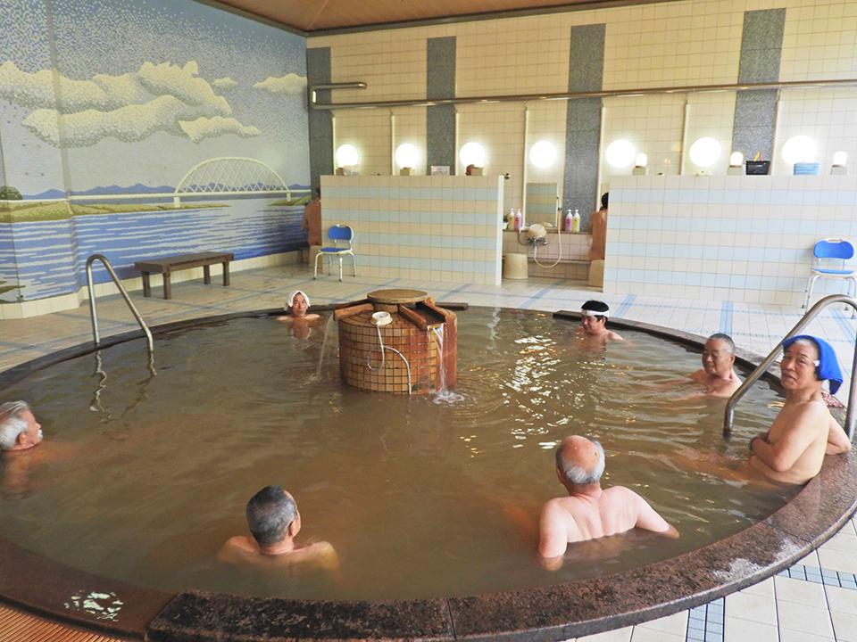 海津温泉♨いい湯だな 箱サウナ新設、露天風呂一新 | 岐阜新聞Web