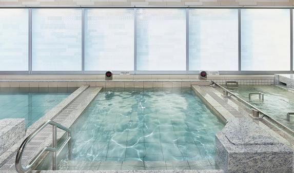 日替わり風呂:公式HP