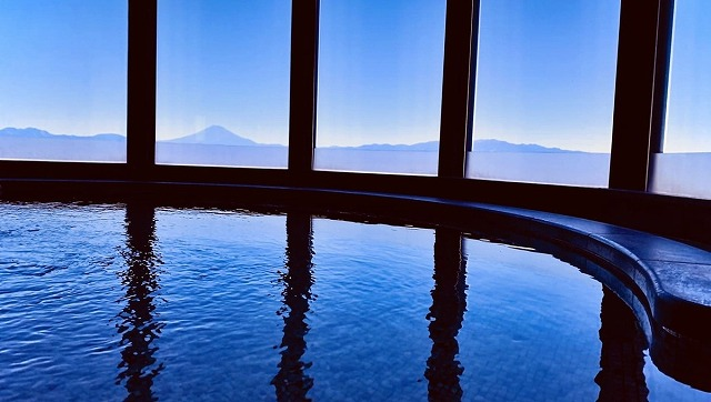 江の島アイランドスパ_富士海湯(公式サイトより)