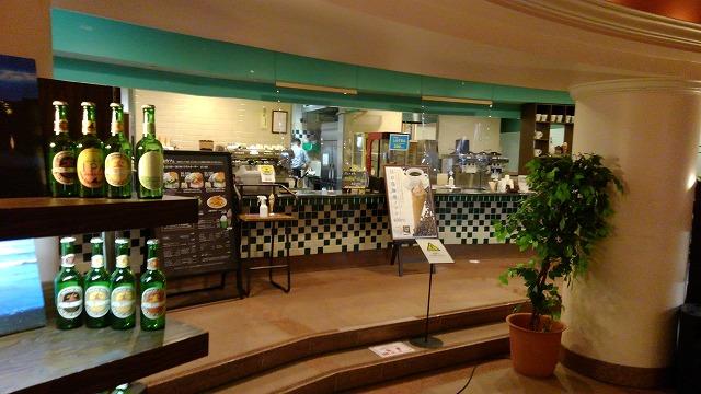 江の島アイランドスパ_おしゃれなカフェ