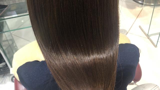 髪質改善 酸熱トリートメント | MOREインフルエンサーズブログ | DAILY MORE