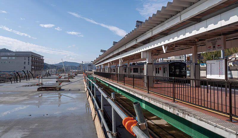 長崎新幹線 全線フル規格にするためには、佐賀県にスジを通すしかない(文春オンライン) - Yahoo!ニュース