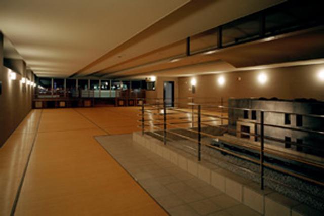 INSPA横浜 遠赤ドーム