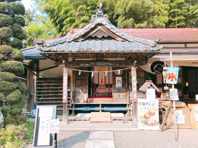 お寺×サウナの非日常体験で地域を盛り上げる。埼玉・飯能の「竹寺」でアウトドアサウナを実施 :時事ドットコム