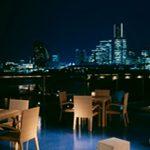 INSPA横浜 風景