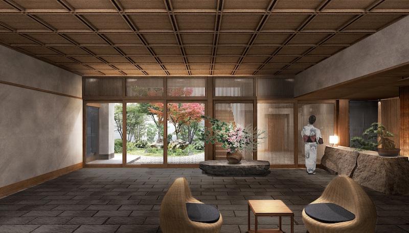 「下北線路街」のまちづくり、温泉旅館「由縁別邸 代田」9月28日開業決定  Risvel