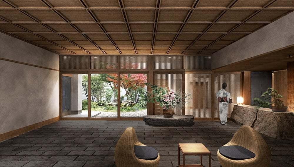 東京「由縁別邸 代田」下北沢至近の温泉旅館が開業へ ニフティニュース