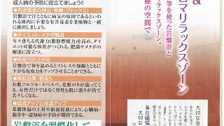 竜泉寺の湯_横浜鶴ヶ峰店パンフレット P2