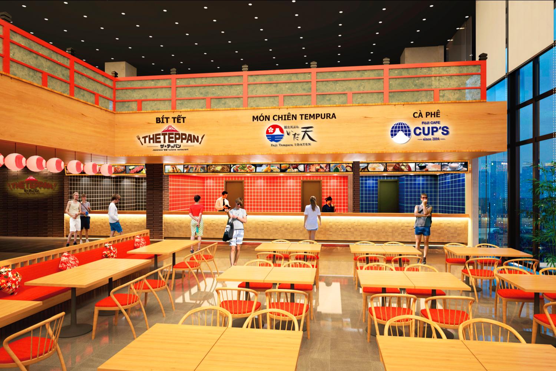 2020年11月ベトナム初の温泉&アクアドーム施設DaNang三日月スパリゾート内に冨士天ぷら いだ天、The Teppan、FUJI CAFE CUP'Sの3店舗が同時新オープン!   朝日新聞デジタル&M(アンド・エム)