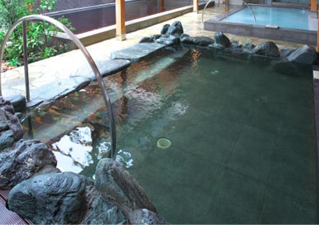 港北天然温泉ゆったりCOco ハーブ湯