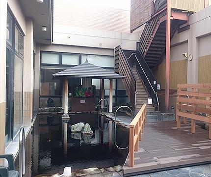 ロテン・ガーデン_左楽のお風呂(和風)