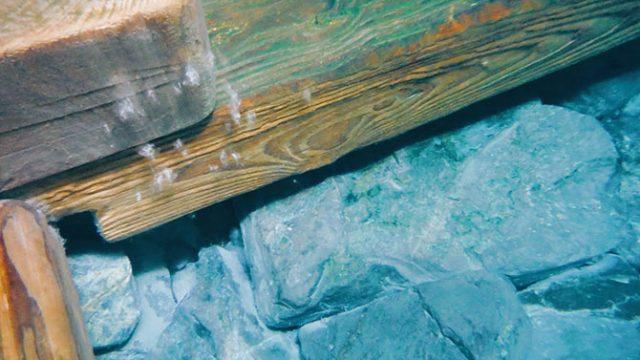 温泉マニアは、湯船の底から湧いてくる「足元湧出」温泉が一番好き(じゃらんニュース) - Yahoo!ニュース