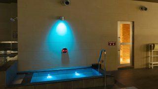 水風呂(公式HP)
