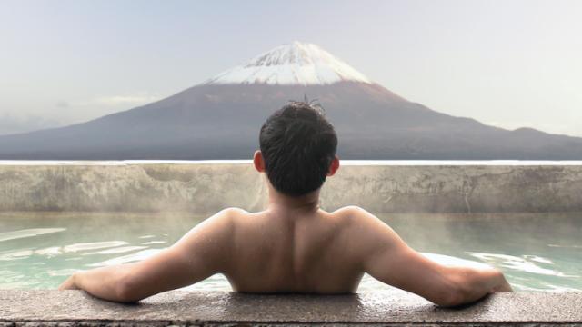 旅好きが選んだ日帰り温泉&スパランキング、3位札幌・豊平峡温泉、2位東京・みはらしの湯、1位は?|@DIME アットダイム