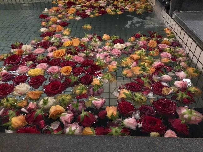 天然温泉「湯の華廊(R)」 銭湯の日キャンペーンを開催:時事ドットコム