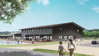 金田一温泉 新施設22年開業へ 当初計画より規模縮小 | 岩手日報 IWATE NIPPO