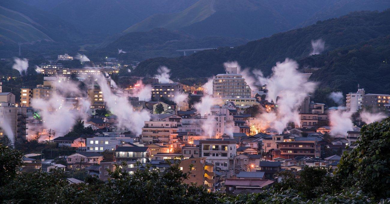 魅力的な温泉がある市町村ランキング2020【全25位・完全版】 | 日本全国ご当地ランキング | ダイヤモンド・オンライン