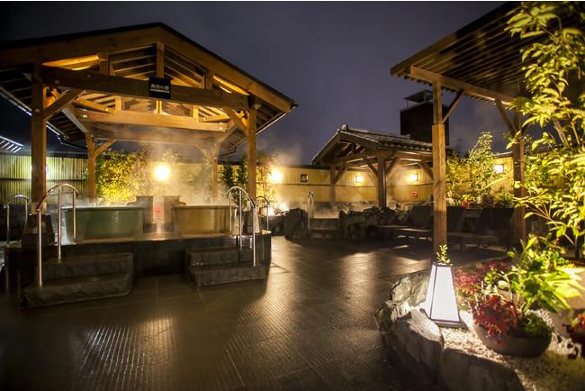 喜盛の湯が「ニフティ温泉 年間ランキング(2020)」にて、3年連続「北海道・東北エリア総合1位」を受賞:時事ドットコム