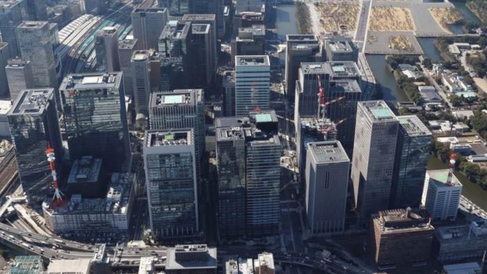 大手町連鎖型都市再生:URページより