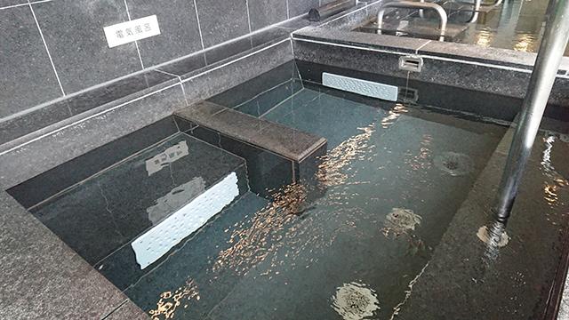 さざんか_電気風呂