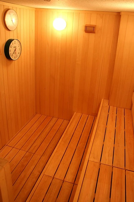 稲村ヶ崎温泉 お風呂