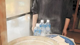 くるみ豆と温泉水で新メニュー 大崎・鳴子温泉郷の有志開発 | 河北新報オンラインニュース / ONLINE NEWS