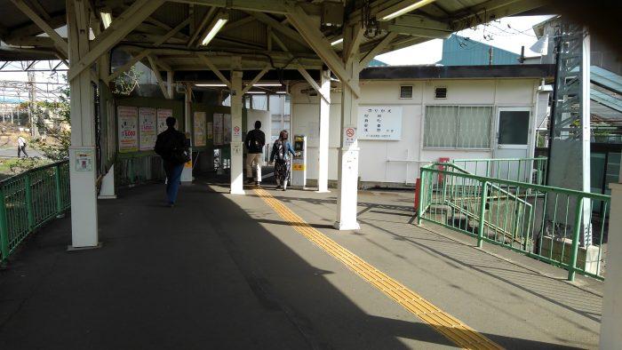 ゆいる_浜川崎駅
