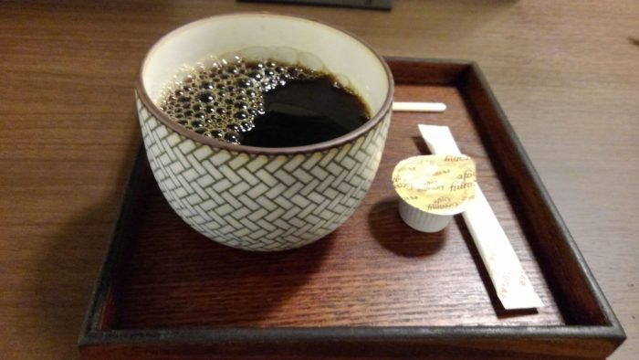 ゆいる_コーヒー